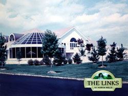 The Links Clubhouse